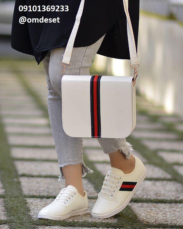 خرید عمده کیف و کفش گوچی