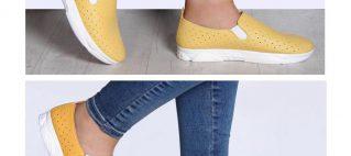 کفش تابستانی عمده