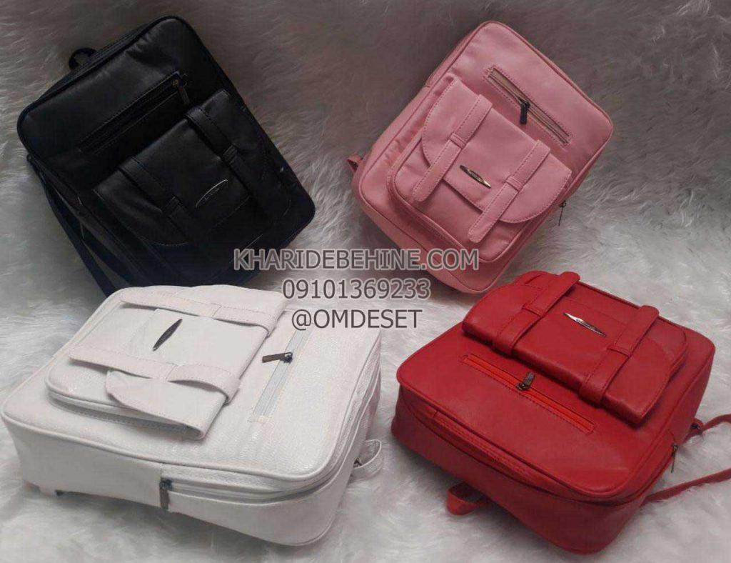 کیف مدرسه عمده