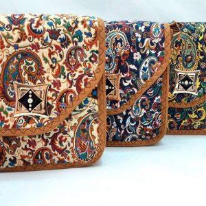 کیف ترمه قشنگ