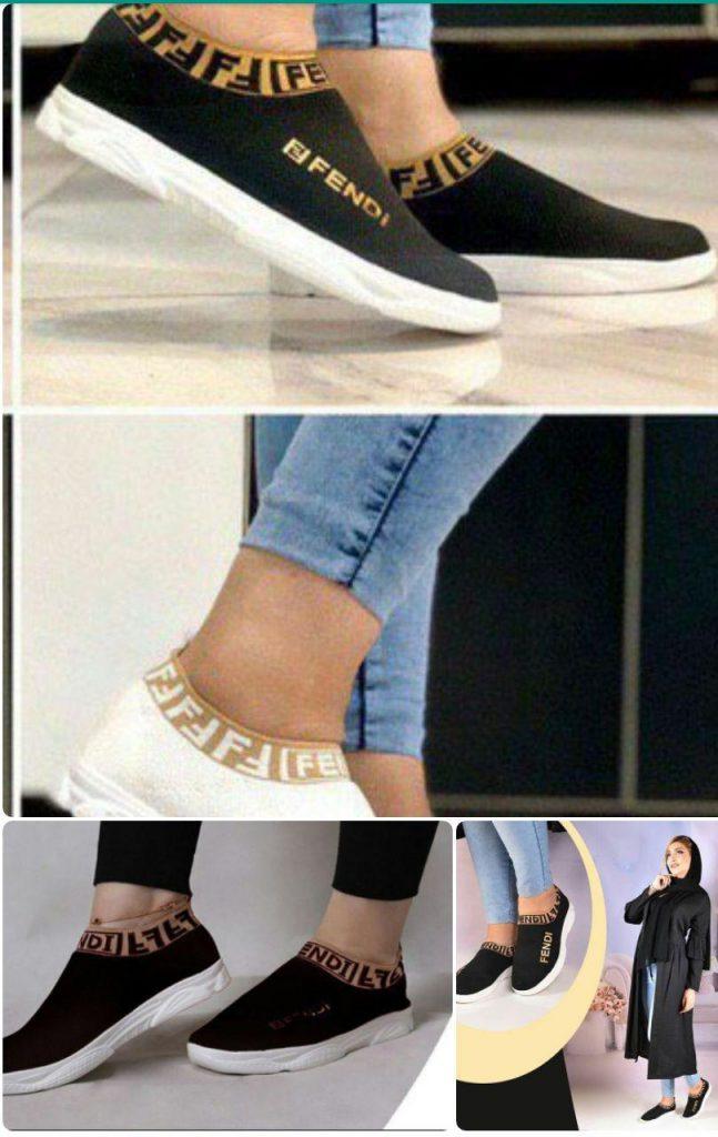 کفش افندی جدید
