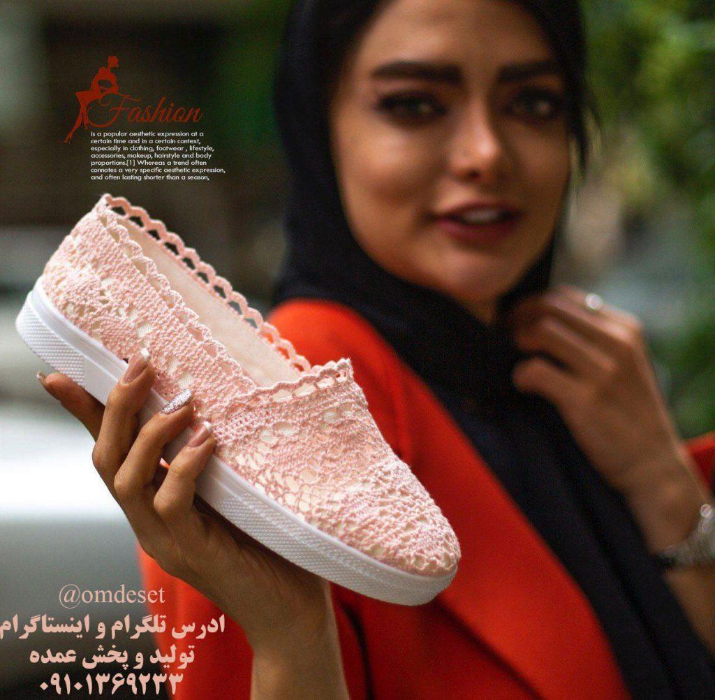 تولیدی کفش گیپوری