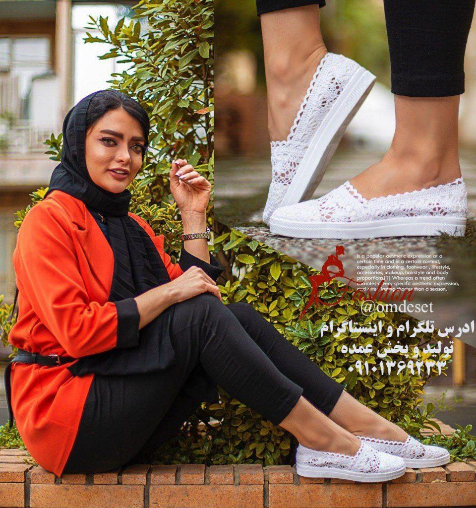 کفش گیپوری ارزان