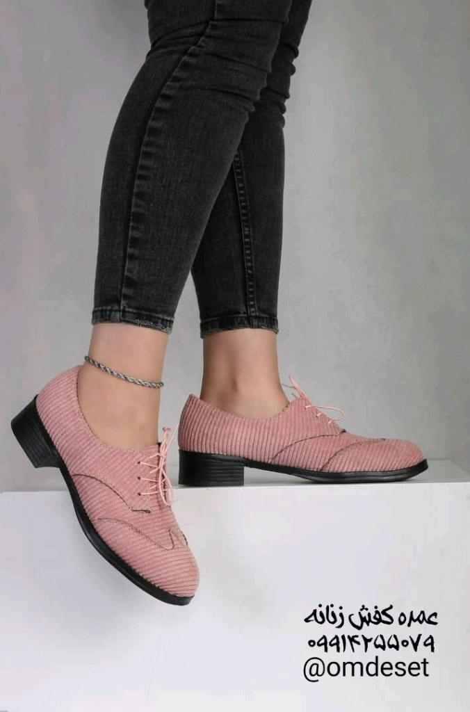 کفش بندی کبریتی