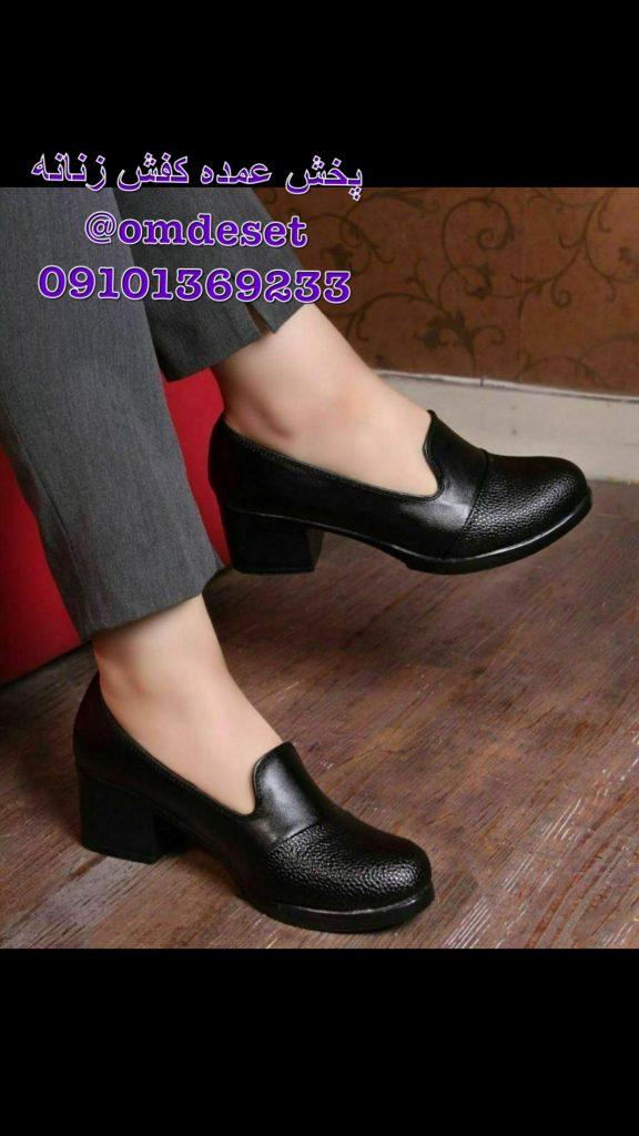 شیک ترین کفش های پاشنه دار